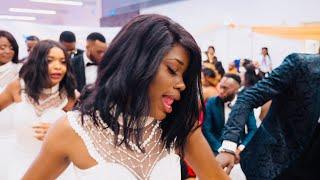 Fally Ipupa   Ecole  Control   Wedding Best Dance   Joel & Josline  Australia