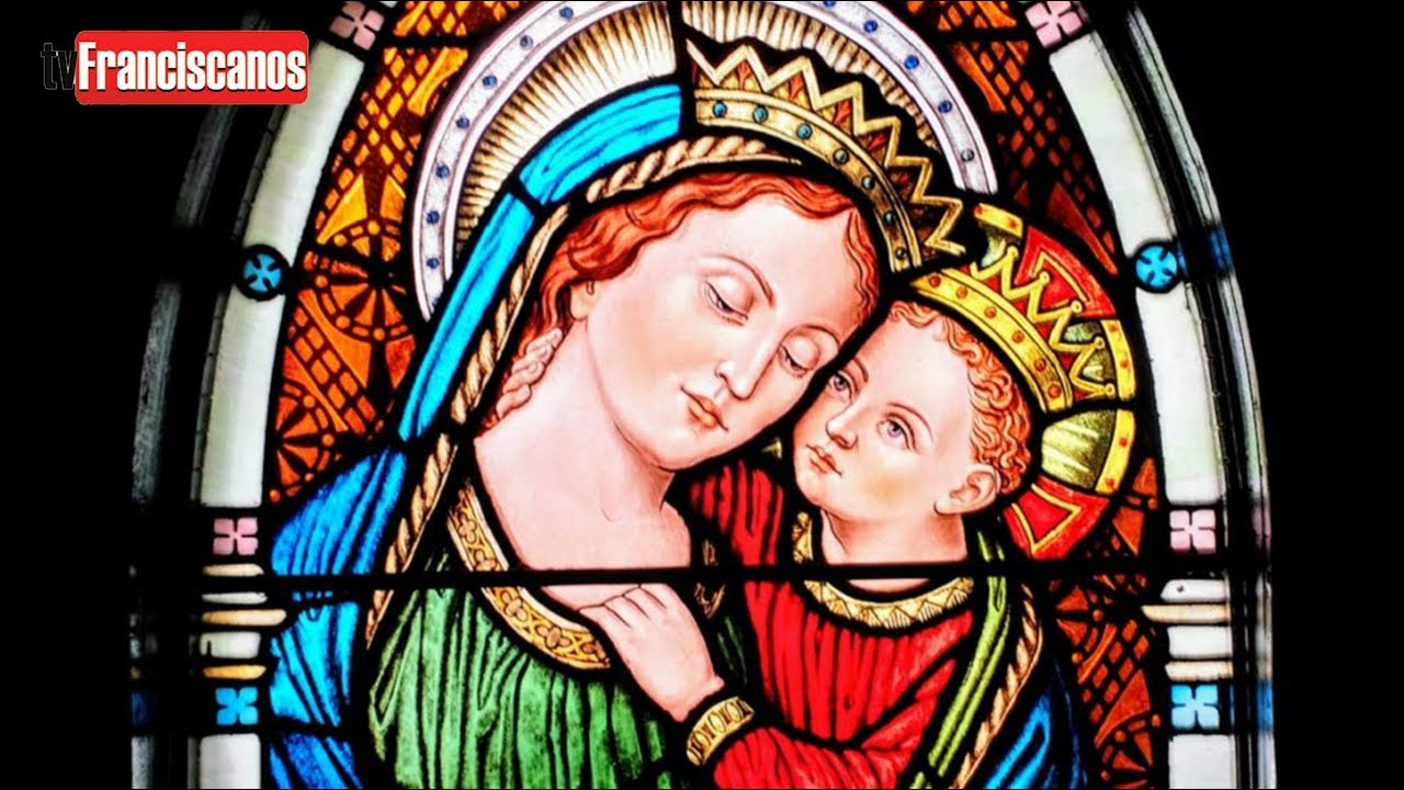 Palavra da Hora | Maria é mãe de Jesus em dois sentidos