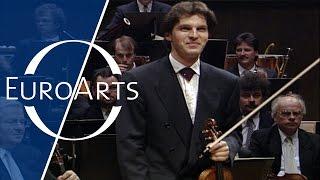 Mendelssohn - Violin Concerto in E minor, Op. 64 (Frank-Michael Erben, Kurt Masur)