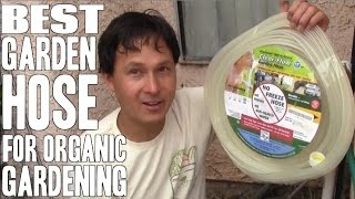 Best Lightweight Garden Hose to Water your Vegetables Review