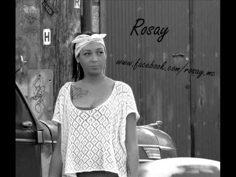 Rosay - Gonna Be Alright