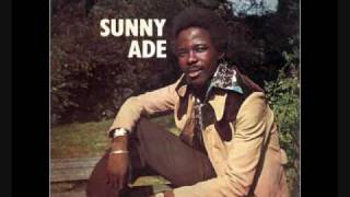 Sunny Ade And His African Beats ~ Vol 1 Side One Part A