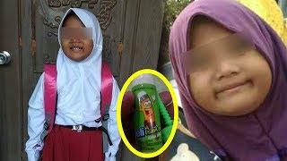 Usai Konsumsi Permen Lipstik, Siswi SD di Cilacap Muntah hingga Meninggal, Kisahnya Viral