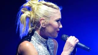 "No Doubt ""Hey You"" acoustic HD Gibson Ampitheater 11/28/12"