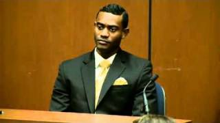 Conrad Murray Trial   Day 2, Part 7