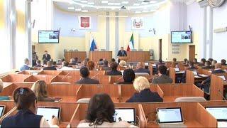 Ваш депутат: делёж кресел в Верховном Совете Хакасии не закончен