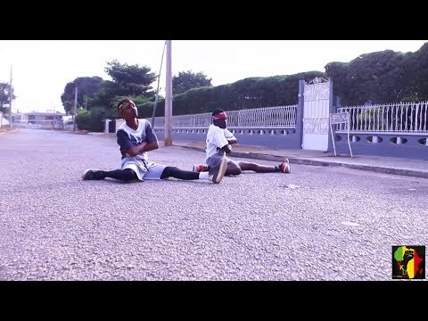 Olamide Science Student Dance Challenge Video By YKD yewo krom dancers