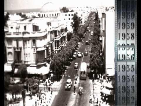 תל אביב מאז ועד היום: 100 שנים ב-15 דקות