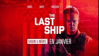 Teaser VF Saison 5 (Warner TV France)
