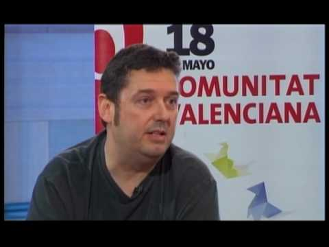 Entrevista a Nacho Escobar, promotor de E-cultura