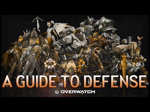 A Guide to Defense