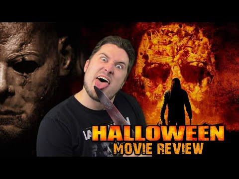 Rob Zombie's Halloween (2007) - Movie Review