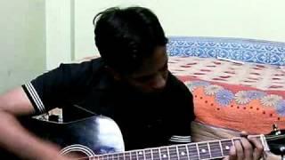 Aahatein ho rahi teri . SplitsVilla theme song by Agnee