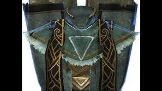 Скайрим где взять Одеяние храмового жреца.Уникальная одежда #15