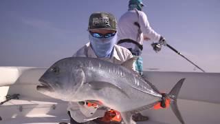 На мальдивах есть рыбалка