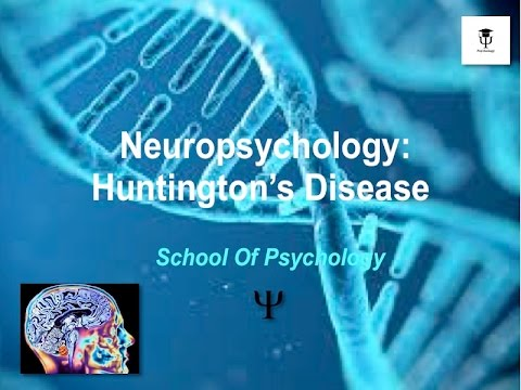 Video Huntington's Disease