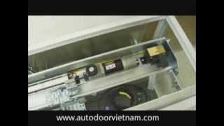 Video Cửa tự động