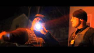 Neff Featuring FRED THE GODSON - Not Even Light Out (Official VIdeo)