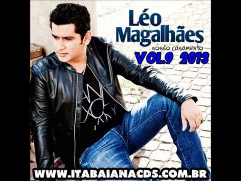 Falta De Amor - Léo Magalhães