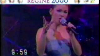 Regine 2000 Part 6  Sometimes,Genie in a Bottle Waiting for Tonight