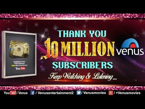 Venus Music Celebrating 10 Million Subscribers | 90's Best Bollywood Romantic Songs