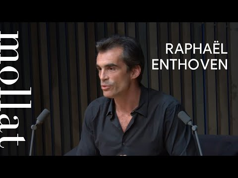 R. Enthoven - Little brother