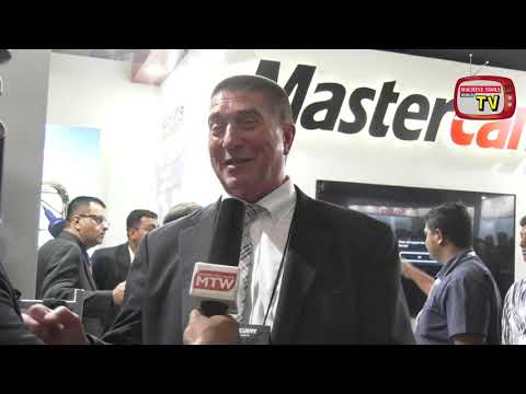 Dave Moskey, Business Manager - India, Mastercam