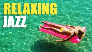 Relaxing Jazz | Smooth Jazz Saxophone Music for Study, Work, Dining | Jazz Instrumental Music