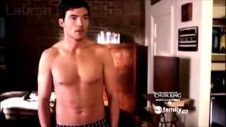 Ezra Fitz- I'm a flirt