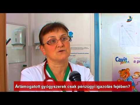 Hatékony gyógyszerek férgek felnőttek számára