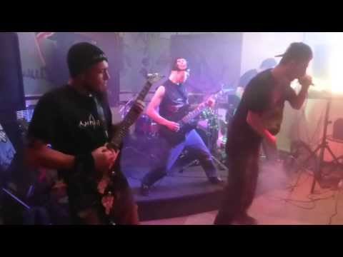 Devilz By Definition - Know Thy Enemy (Live in Windsor)