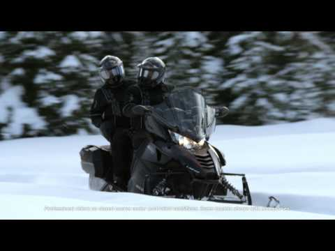 2016 Arctic Cat Pantera 7000  XT Limited in Roscoe, Illinois - Video 3