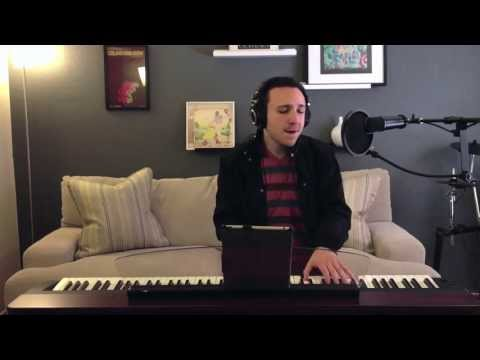 Get Lucky (Daft Punk ft. Pharrell Williams) Cover by Kevin Laurence