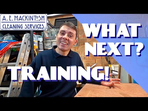 What Next? Training In 2021 - YouTube