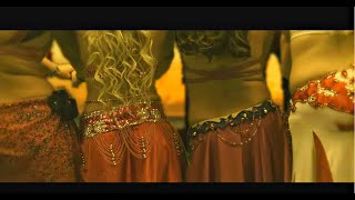 Video SYMPHONITY - Marco Polo (part 2) - Crimson Silk (Offical Video)
