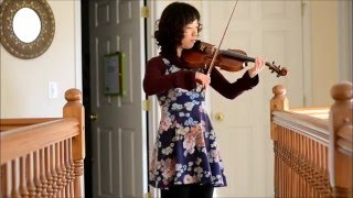 Gambar cover Like I'm Gonna Lose You (Meghan Trainor ft. John Legend)--Violin Cover by Lily Fang