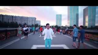 Нурлан Жолай - Астана (оригинал клип)