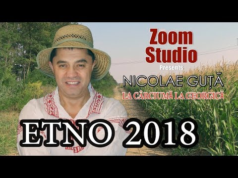 Nicolae Guta – La carciuma la georgica Video