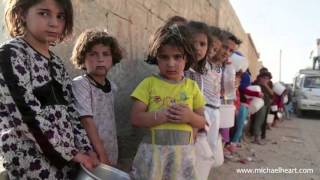 Song For Syria_Michael Heart - What About Us