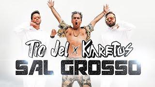 Tio Jel X Karetus Sal Grosso