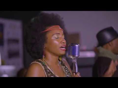 Sistah Iminah ft D'Wayne Wiggins & the Crew - Kilonsele  // #tinydeskcontest  2019  //