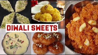Diwali Sweet Recipes | Sweet Recipes