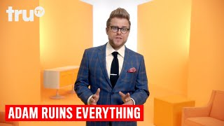 I'm in the new season of Adam Ruins Everything!