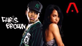 Chris Brown & Aaliyah - Wall 2 Wall & Try Again (Mashup)