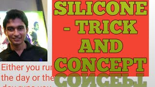 SILICONES- THEORY AND QUESTION ( TRICK  FOR NEET- JEE-AIIMS-JIPMER)..