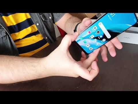 SUPER Unboxing due smartphone OPPO e STENDINO