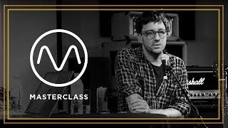 Blur's Graham Coxon - Masterclass