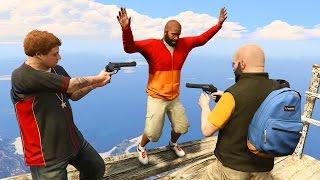 GTA 5 Brutal Kill Compilation GTA V Surprise Funny Moments Fail Thug Life