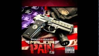 Chamillionaire Major Pain 1.5 Next Flight Up Backwards