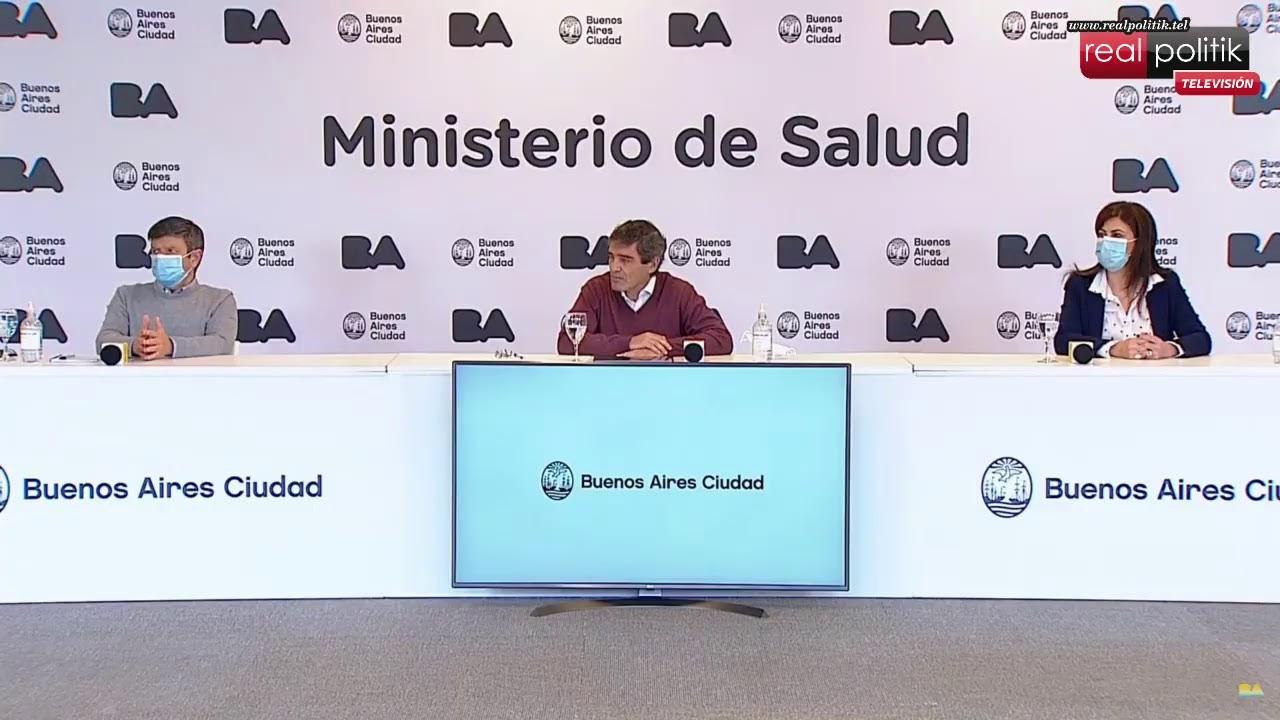 """Fernán Quirós sobre el Día de la Primavera: """"Para el lunes estamos armando un operativo especial"""""""